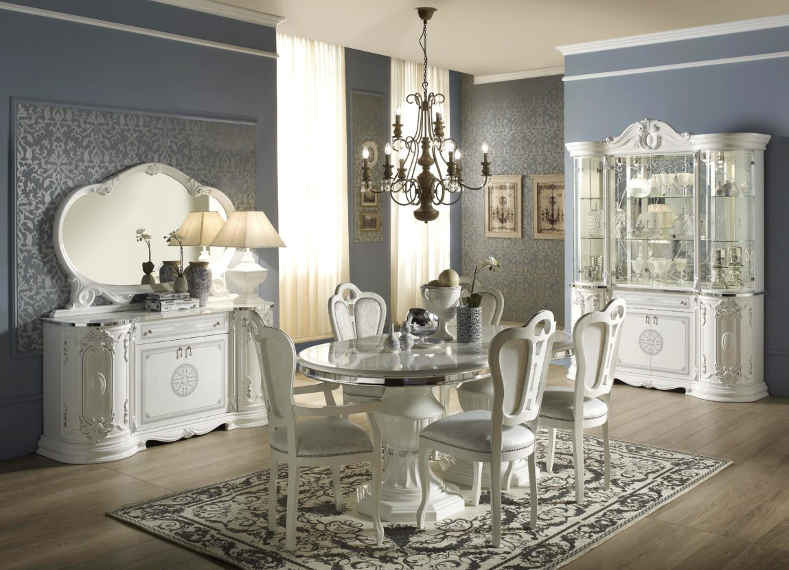 greta italia design white m bel plaza gmbh. Black Bedroom Furniture Sets. Home Design Ideas